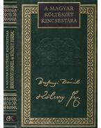Berzsenyi Dániel és Kölcsey Ferenc összes költeményei - Kölcsey Ferenc, Berzsenyi Dániel