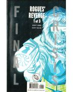 Final Crisis: Rogues' Revenge 1. - Kolins, Scott, Geoff Johns