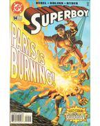Superboy 54. - Kolins, Scott, Kesel, Karl