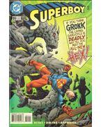 Superboy 55. - Kolins, Scott, Kesel, Karl