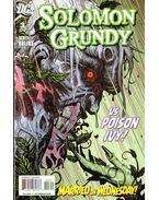 Solomon Grundy 3. - Kolins, Scott
