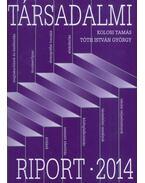 Társadalmi riport 2014 - Kolosi Tamás, Tóth István György