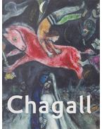 Chagall - Kolozsváry Marianna, Julia Garimorth-Foray
