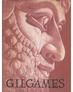 Gilgames - Komoróczy Géza