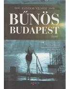 Bűnös Budapest - Kondor Vilmos