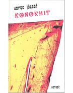 Konokhit (dedikált) - Varga József