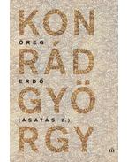 Öreg erdő - Ásatás 2. - Konrád György