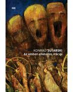Az emberi ellenállás stációi - Konrad Sutarski