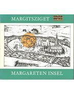A vendéglátó és gyógyító Margitsziget - Konrádyné Dr. Gálos Magda