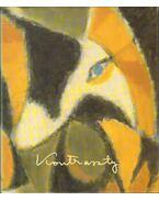 Kontraszty László 1906-1994 - Kontraszty Anna (szerk.), Rózsahegyi György