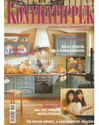 Konyhatippek 2003/5 szeptember-október