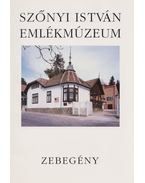 Szőnyi István Emlékmúzeum Zebegény - Köpöczi Rózsa
