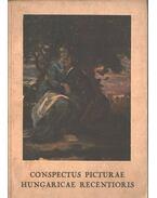 Conspectus Picturae Hungaricae Recentioris - Kopp Jenő