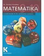 Matematika a szakiskolák 9-10. évfolyama számára - Korányi Erzsébet dr.