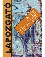 Lapozgató - A Te újságod 2003. szeptember-június - Korányi Margit, Papp Ágnes