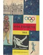Fiúk Évkönyve 1962 - Korányi Tamás