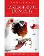 Eszem-iszom, Hungary - Kordos Szabolcs