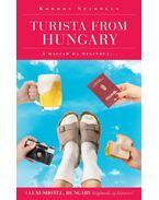 Turista from Hungary - Kordos Szabolcs