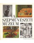 A Szépművészeti Múzeum - Körner Éva