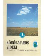 Körös-Maros Vidéki Természetvédelmi Igazgatóság