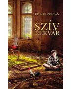 Szívlekvár - Kőrösi Zoltán