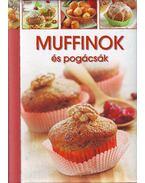 Muffinok és pogácsák - Korpádi Péter