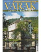 Várak, kastélyok, templomok 2009. április - Kósa Pál (szerk.)