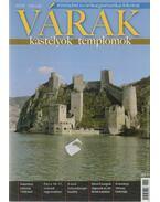 Várak, kastélyok, templomok 2009. február - Kósa Pál (szerk.)