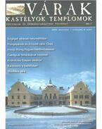 Várak, kastélyok, templomok 2005. december - Kósa Pál (szerk.)