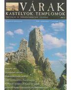 Várak, kastélyok, templomok 2005. szeptember - Kósa Pál (szerk.)