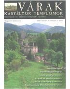 Várak, kastélyok, templomok 2006. február - Kósa Pál (szerk.)