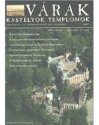 Várak, kastélyok, templomok 2006. október - Kósa Pál (szerk.)