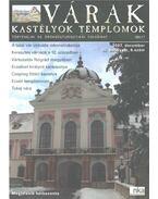 Várak, kastélyok, templomok 2007. december - Kósa Pál (szerk.)