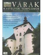 Várak, kastélyok, templomok 2007. október - Kósa Pál (szerk.)