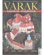 Várak, kastélyok, templomok 2008. április - Kósa Pál (szerk.)