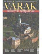 Várak, kastélyok, templomok 2008. augusztus - Kósa Pál (szerk.)