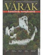 Várak, kastélyok, templomok 2008. február - Kósa Pál (szerk.)