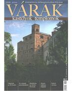 Várak, kastélyok, templomok 2008. június - Kósa Pál (szerk.)
