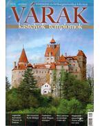 Várak, kastélyok, templomok 2008. október - Kósa Pál (szerk.)