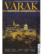 Várak, kastélyok, templomok 2009. december - Kósa Pál (szerk.)