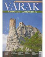 Várak, kastélyok, templomok 2017. október - Kósa Pál (szerk.)