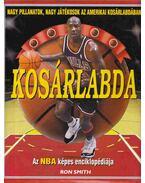 Kosárlabda - Az NBA képes enciklopédiája - Smith, Ron