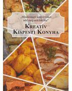 Kreatív Kispesti Konyha - Kőszegné Füzesi Márta