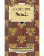 Pacsirta - Kosztolányi Dezső