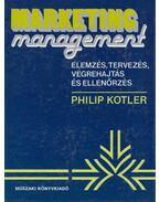 Marketing management - Kotler, Philip