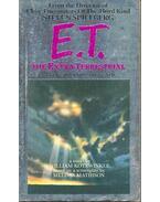 E.T. The Extra-Terrestrial - Kotzwinkle, William
