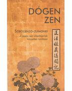 Dógen zen - Sóbógenzó-zuimonki - Kóun Edzsó