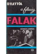 Falak (dedikált) - Kovács András
