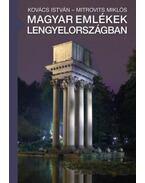 Magyar emlékek Lengyelországban - Kovács István ,  Mitrovits Miklós