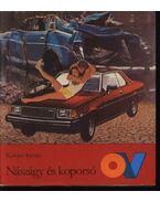 Nászágy és koporsó - Kovács István